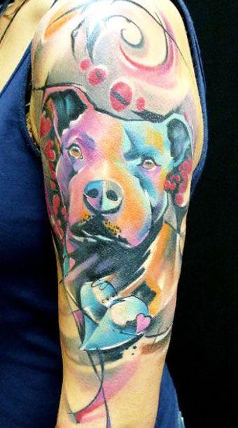 Tattoo Artist - Bobek Tattoo   www.worldtattoogallery.com/tattoo_artist/bobek-tattoo