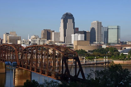 Shreveport, LA... I will always have a special place in my heart for the the Family and friends I met while living here!!