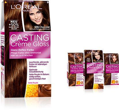Haarfarben Ohne Ppd Und Ammoniak Modische Lange Frisuren