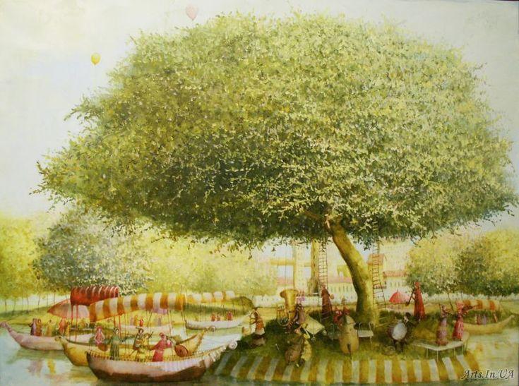 Artista: Januskevicius Remigijus