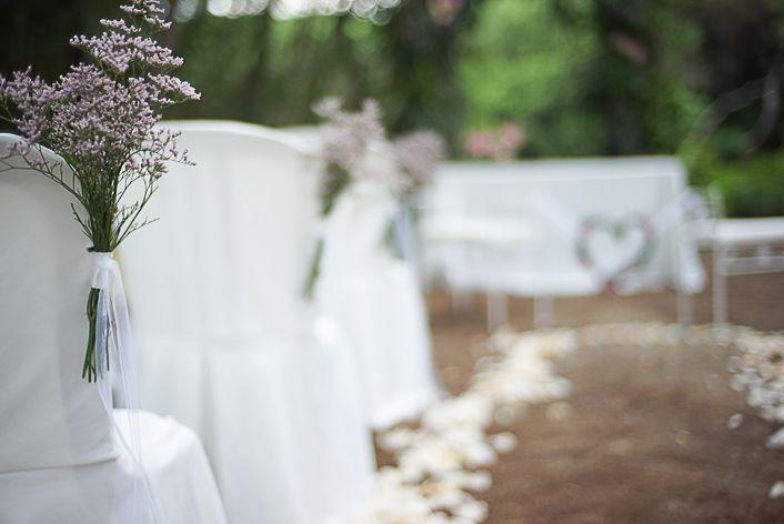 boda en el bosque. Forest Wedding.