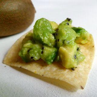 Sneaky Kiwi Guacamole Recipe on Yummly