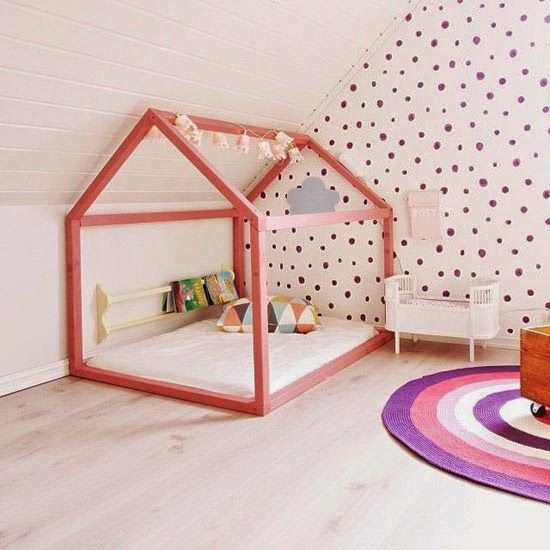 LOVELY PLAY CORNERS - mommo design