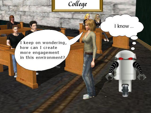 Internet of Things förändrar Tillverkningsprocessen, är utbildning näst i tur?