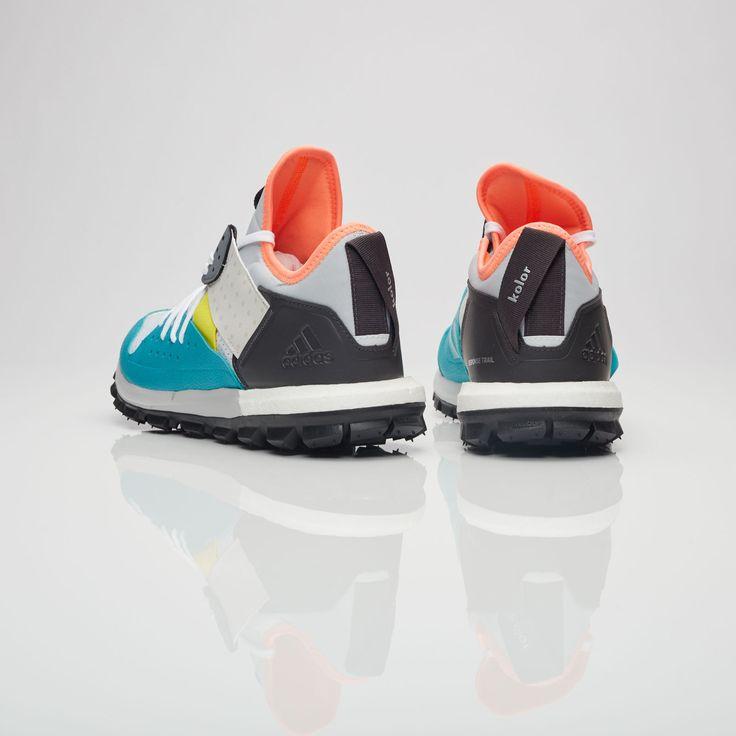 adidas Response TR x Kolor - KICKS-DAILY.COM