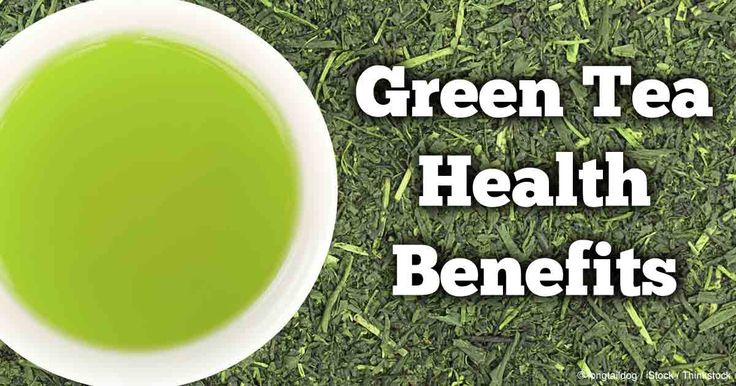 This is why we use highest quality loose leaf tea, not in bags! Green tea brewed from loose tea leaves is the most potent source of antioxidants like epigallocatechin-3-gallate (EGCG). http://articles.mercola.com/sites/articles/archive/2013/07/03/green-tea-benefits.aspx