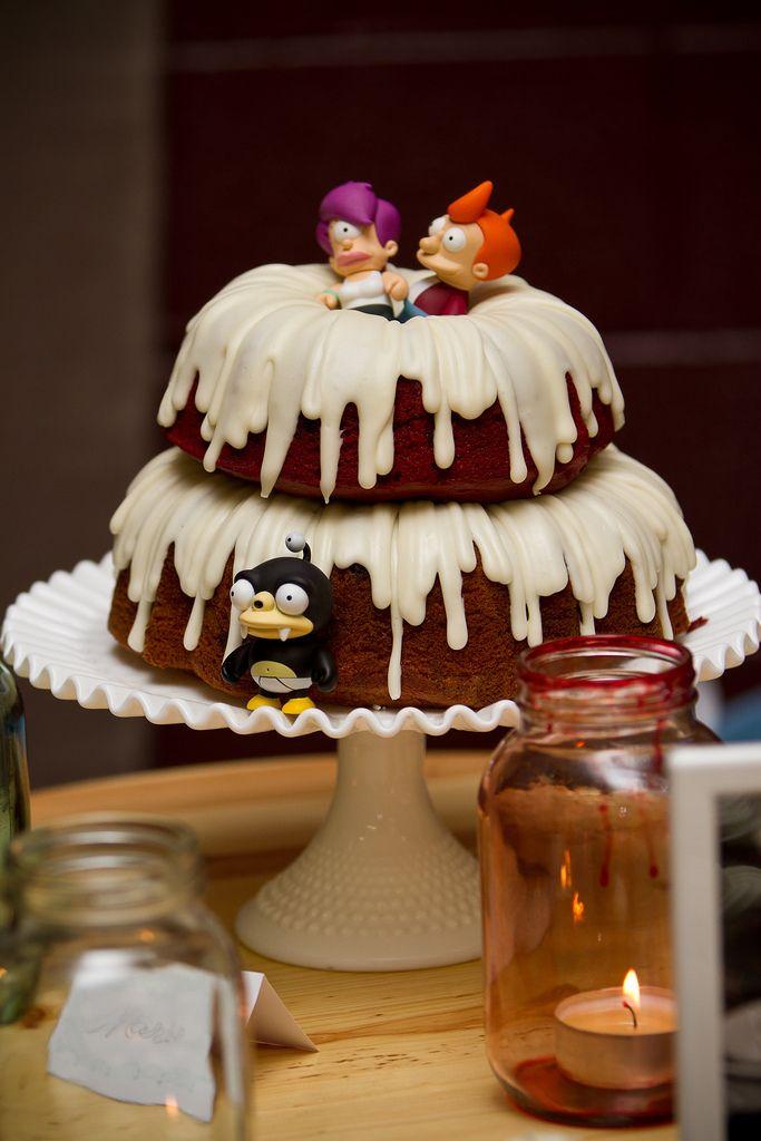 Best Other Creative Bundt Ideas Images On Pinterest Creative - Bundt birthday cake