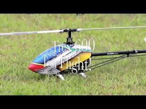 Craziest Stunt with RC Helicopter - Unbelievable