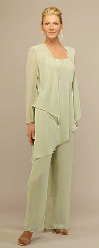 dillards mother of the bride tunic | piece Mother of the Bride Tunic Pant set with matching Jacket.