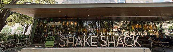 Dallas Uptown, TX - Shake Shack