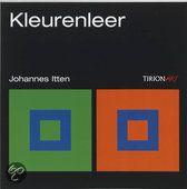 Kleurenleer - Johannes Itten