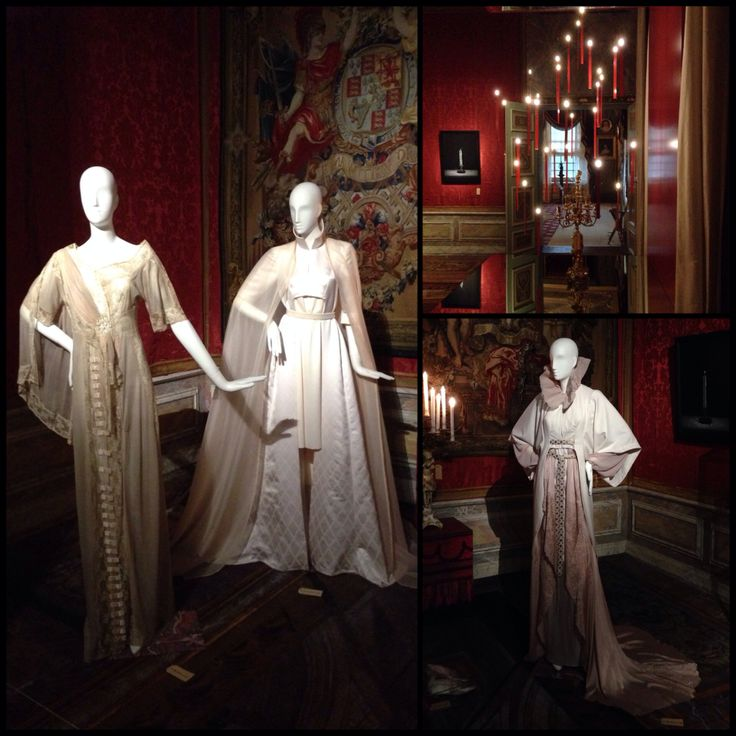 Royal Showpieces - Dutch design and fashion in amazing surroundings! @Paleis Het Loo
