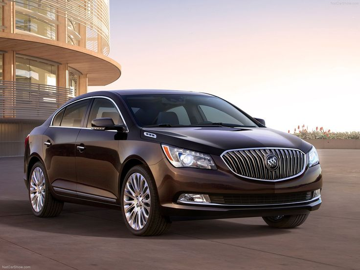 40 best Cool Buick Vehicles images on Pinterest