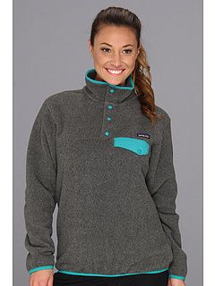 Patagonia Lightweight Synchilla 174 Snap T 174 Pullover Saving