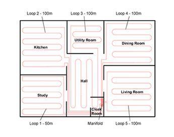 underfloor heating cost - http://www.heatthat.co.uk/electric-underfloor-heating/electric-underfloor-heating-150.html
