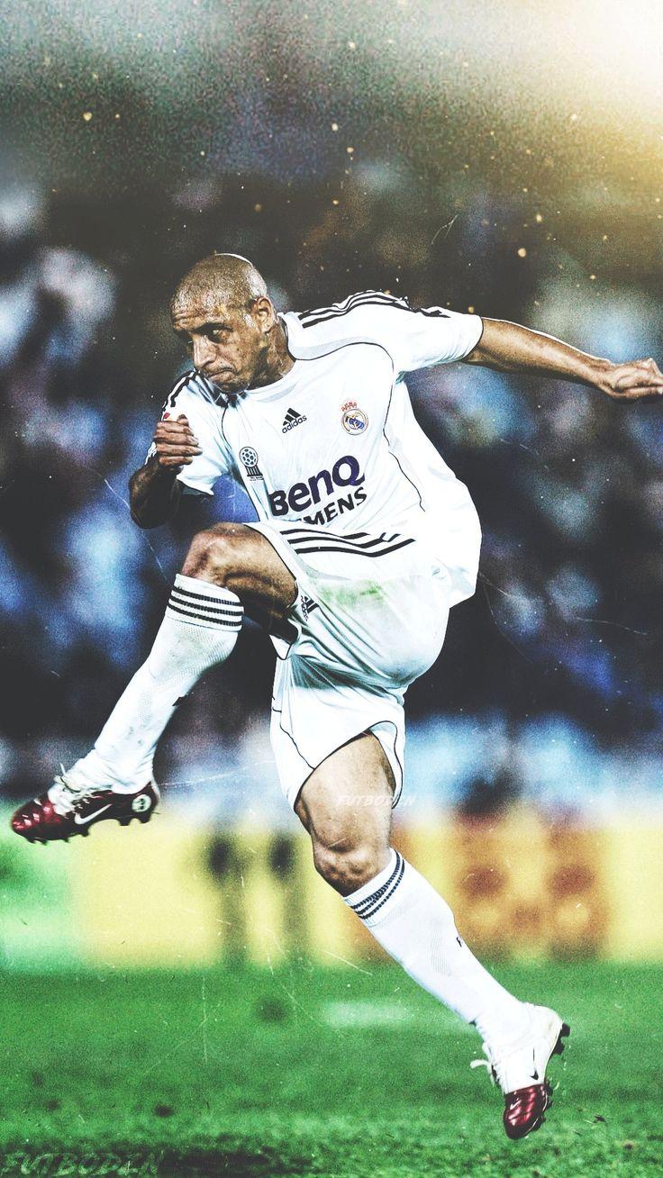 Roberto Carlos | Real Madrid & Brazil
