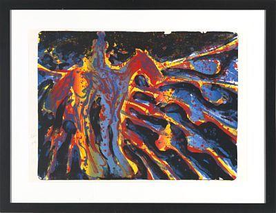 Tidshorisont 1988 av Frans Widerberg