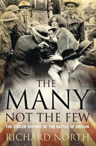 The Many Not The Few | The History Book Club