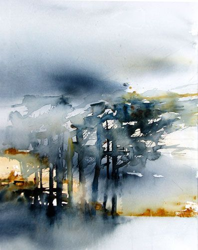 lena amstrand watercolour - Google Search
