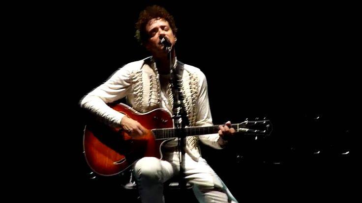 Gustavo Cerati - Zona de Promesas - 20/12/2009 - Club Ciudad de Buenos A...