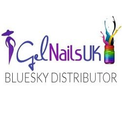 Bluesky Classic Range UV/LED Soak Off Gel Nail Colour Polish 10ml FREE POSTAGE