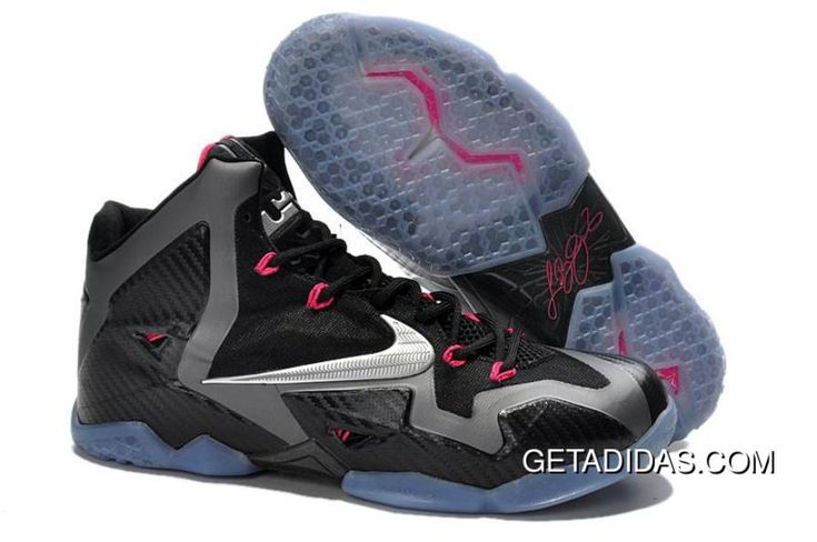 https://www.getadidas.com/lebron-11-grey-black-pink-shoe-topdeals.html LEBRON 11 GREY BLACK PINK SHOE TOPDEALS Only $87.42 , Free Shipping!
