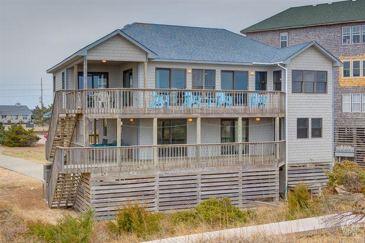 183 Best Avon Vacation Rentals Hatteras Island Images On Pinterest Avon Hatteras Island And