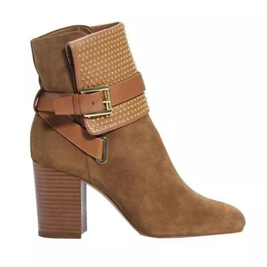 Ankle Boot Fall 2014