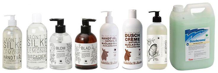 Fräscha produkter till ditt badrum | Naturskyddsföreningen