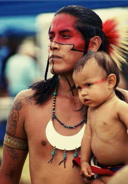 American Native Indians ♡♡♡♡