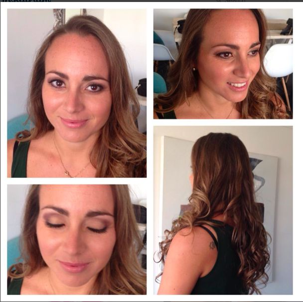 #SocialMeicap&Hair a María José Artacho Hair: Renate M. Meicap by Me