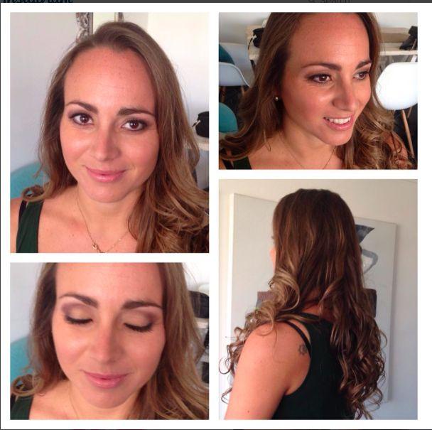 #SocialMeicap&Hair a María José Artacho Hair: Renate M. Meicap by Me