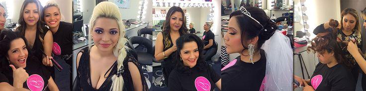Regala cursos de Maquillaje Profesional Automaquillaje