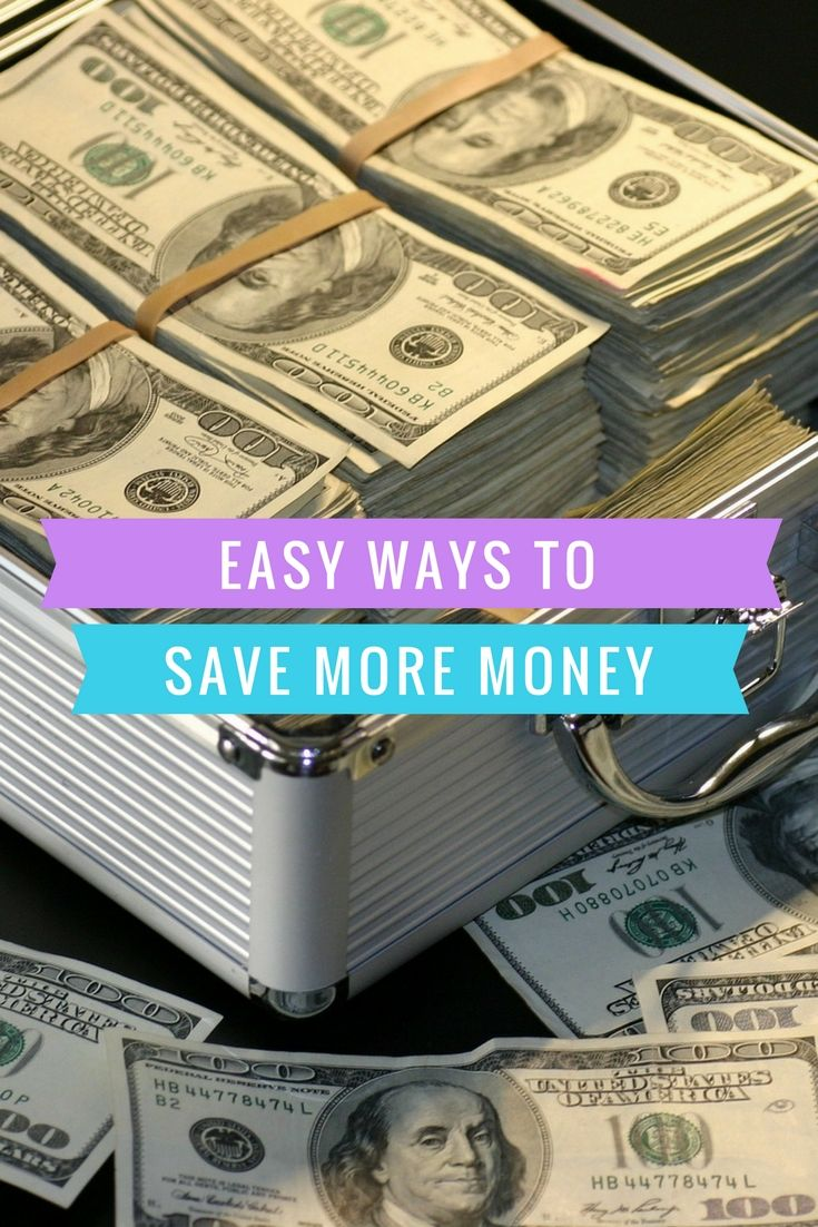 Let's face it. We as humans, know we should save but don't. We have always been told too, but not how or why. If an emergency was to happen right at this moment, would you be prepared for it? Would you be able to pay for your rent and utilities as well? Below I've listed a few easy ways to save money and start to build an emergency fund of $1,000.