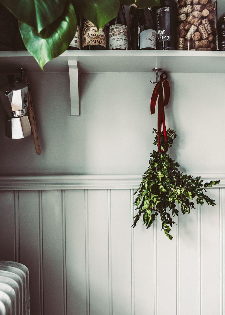 Här kommer ett fullmatat inlägg om hur jag skapar den där första julkänslan hemma. Till min hjälp hade jag Kristin bakom kameran så att jag kunde fokusera på att fixa med allt det andra. Mitt...