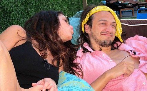 Amanda Zuckerman And McCrae Olson Were Dating Before Big Brother 15 - Amanda's Father Robert Zuckerman Confirms on Twitter!
