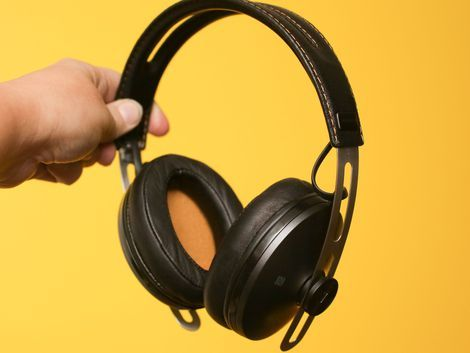 If you can afford the Momentum Wireless' $500 price tag, you're getting a great-sounding and comfortable Bluetooth headphone with premium build quality.