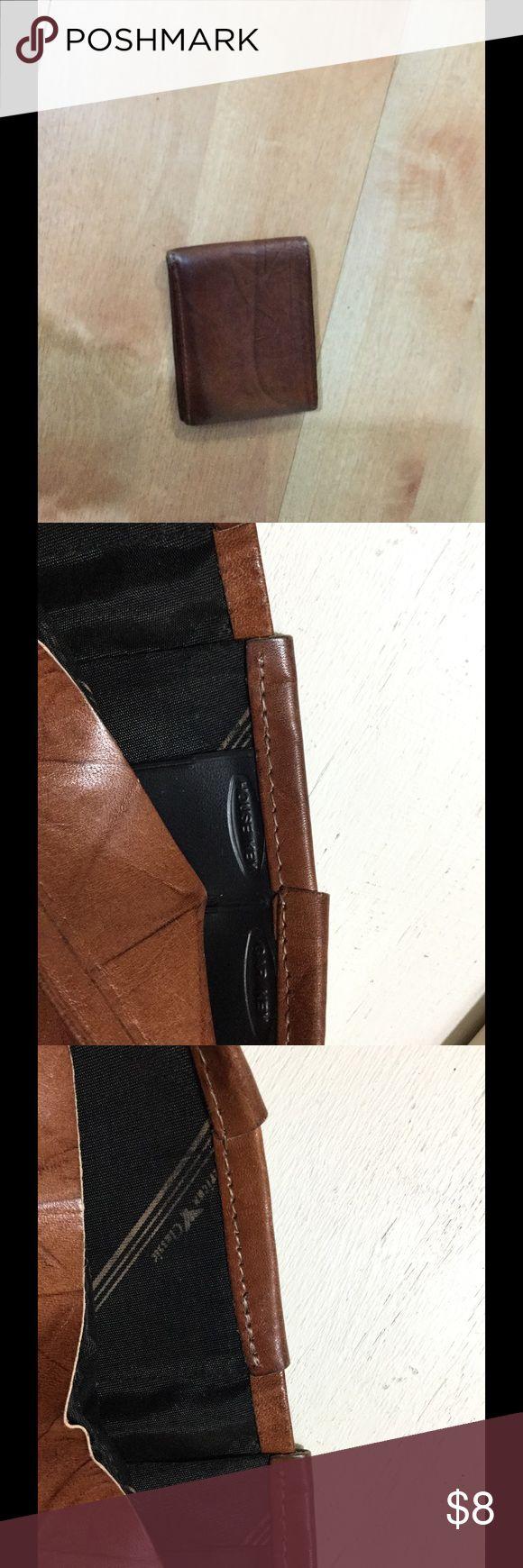 Rolf's wallet Rolf's wallet  American classic Bags Wallets
