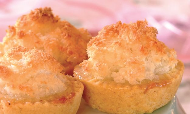 Enjoy a fresh batch of herzogkoekies in 20 minutes with our easy recipe!
