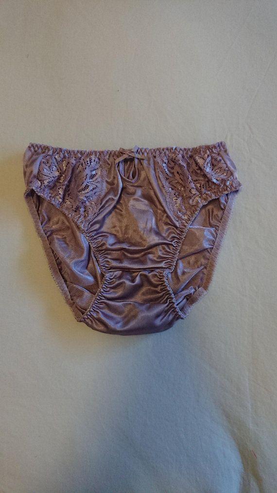 91376d3cf4 A Vintage pair of NWOT Nylon Bikini Panties by Jintana Lingerie in size 10 Aus UK  and 5 US