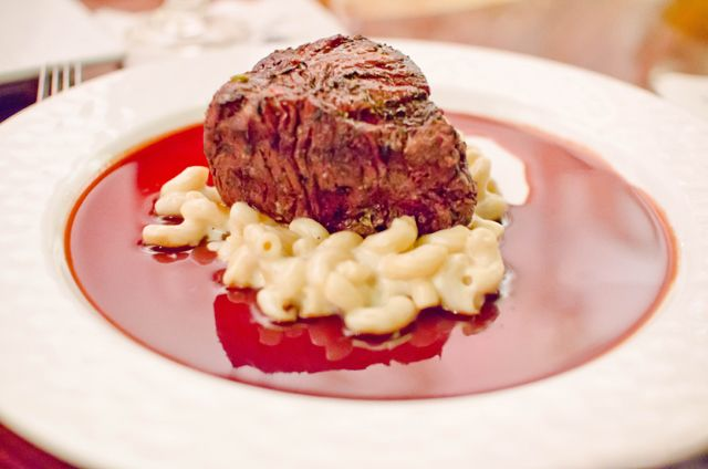 Romantic Disney World Restaurants - with alternatives if you can't get in or they are too expensive