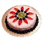 Cake for Birthday gifts in Midnight Hyderabad by www.midnightgifts.com