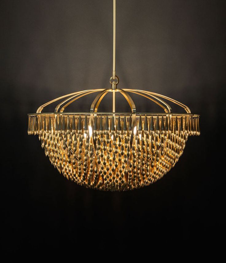 New for Fall Winter 2016 is Boyd Lightingu0027s brass San Miguel Chandelier designed by San & 28 best images about lighting on Pinterest   Tom ford Robins and Sean azcodes.com
