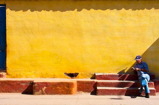 Trinidad, Jaume Escofet – Flickr