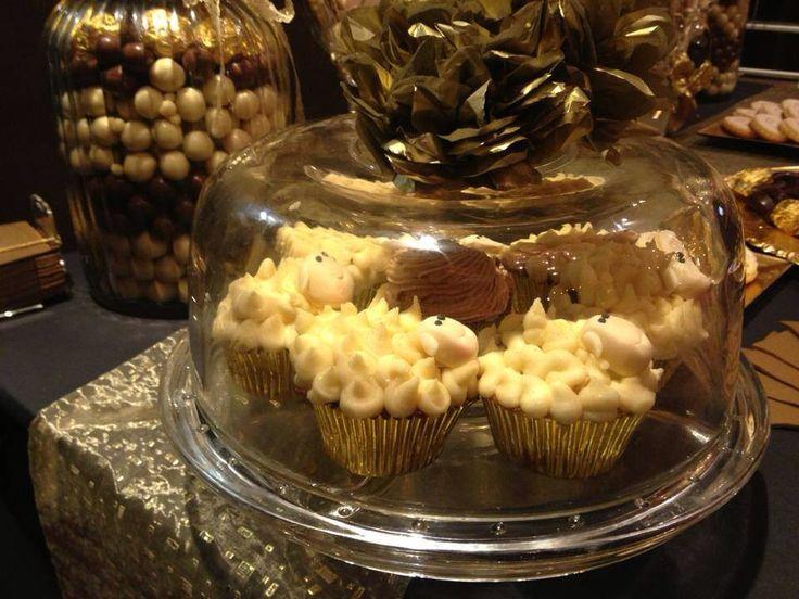 Cupcake Lamb