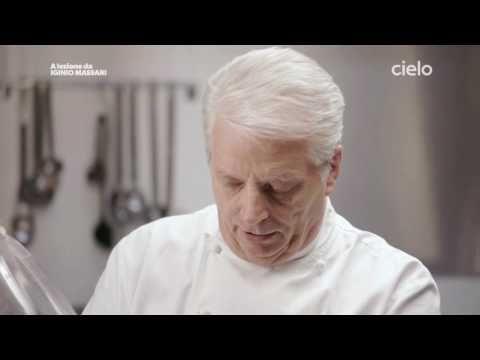 Iginio Massari - Presentazione #WPS16 da Masterchef Magazine - YouTube