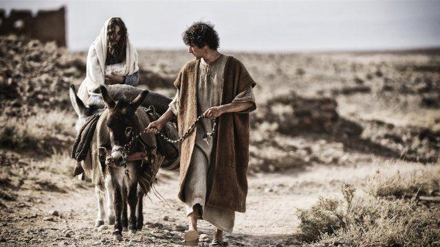 Son of God - Christian Movie Film on DVD from Mark Burnett - Screenshot 3