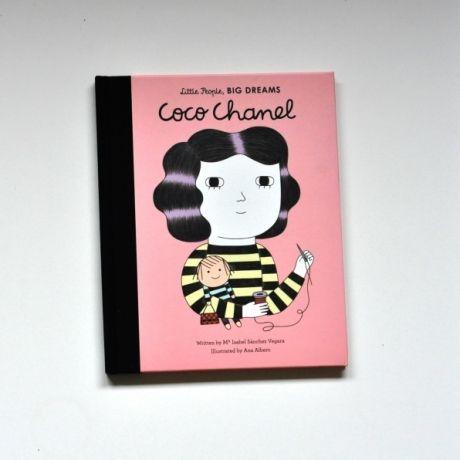 coco chanel książka_1