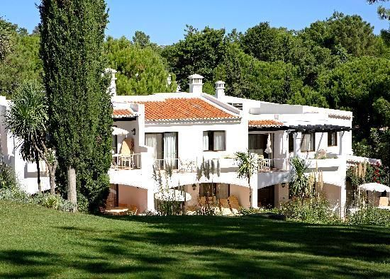 Four Seasons Country Club Quinta do Lago, Portugal