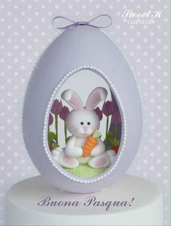 Easter - Sweet K